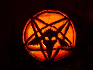 Satanic Holidays