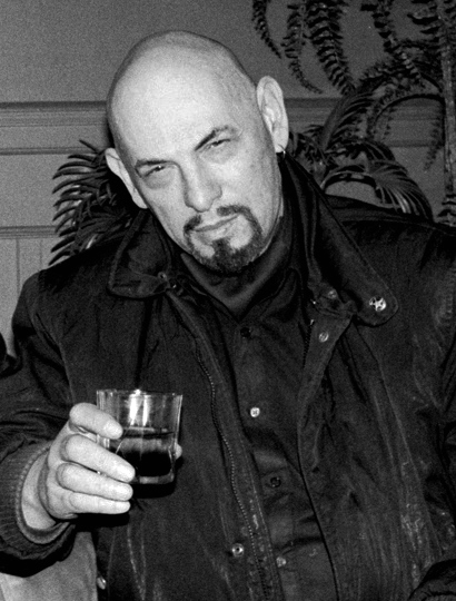 Commentary on Anton LaVey