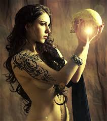 Occult Study