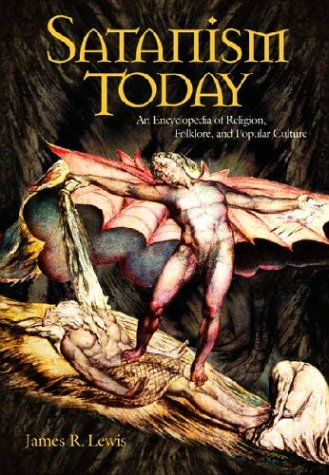 Satanism Today (James R. Lewis) at Amazon