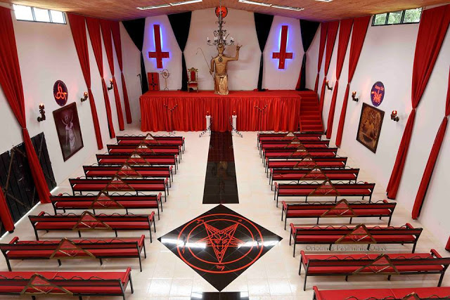 Satanic Church