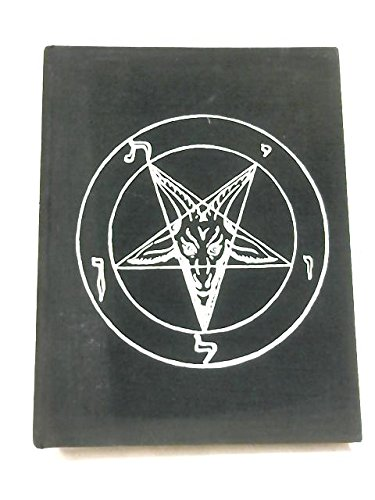 Symbols Of Satanism The Pentagram And Goat Spiritual Satanist Blog