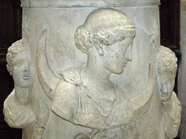 Selene, Eospherous, Phosporos