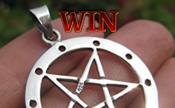 Spiritual Satanist Newsletter