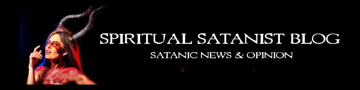 Spiritual Satanist Blog